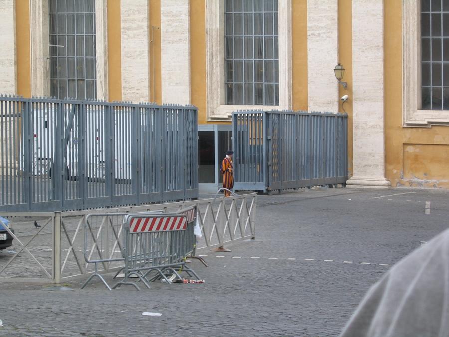 Vatikan 1